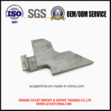 알루미늄 ISO/Ts를 가진 주물 부속 OEM를 정지하십시오