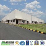 Structure en acier préfabriqués Warehouse