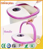 Rouleau-masseur électrique mm-15c de détox de massage de STATION THERMALE de pied