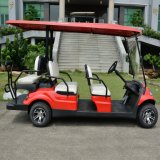 6 Seaters batteriebetriebenes Auto