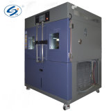 シミュレーションの気候上の一定した湿気の温度テストボックス