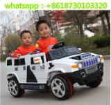 Hummer Kids Commande à distance de voiture électrique avec 4 Portes ouvertes
