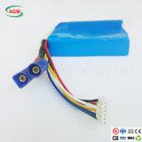 Batería recargable estable de la calidad RC 11.1V 2000mAh