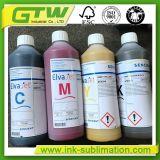 Sensient 고속 인쇄를 위한 Water-Based 펀치 잉크