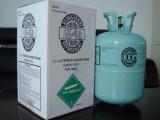 최신 판매 13.6kg 순수한 R134A 냉각제 가스