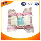 Fralda agradável de venda quente do bebê do tecido do bebê do projeto novo