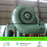 Turbina de Francisco hidráulica de la potencia 5000kw