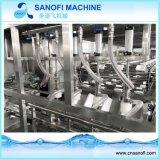 embotellado del agua de 5 galones 300bph y empaquetadora automáticos