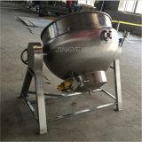 Inclinazione del fagiolo elettrico che cucina POT