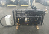 Botella que sopla usar el compresor de aire de alta presión del pistón 30bar