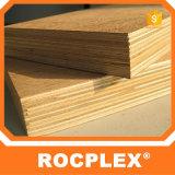 Furnierholz für Aufbau