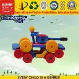 Giocattoli educativi dell'automobile delle particelle elementari dei bambini
