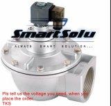 Elektromagnetischer Impuls-Ventil der erforderlichen Teile im Beutelfilter