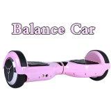 Ausgleich-Auto mit Bluetooth und Rad-elektrischem Roller
