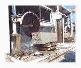 Vollautomatischer Steinblock-Brücken-Ausschnitt-Maschinesawing-Granit/Marmor