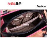2017 Handtassen van het Pakket van de Schouder van de Dames van de Handtas van de Boog van de Stijl van de Zomer de Koreaanse Diagonale