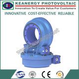 ISO9001/Ce/SGS Sde7のPVエネルギーのための実質のゼロバックラッシュのスルー駆動機構