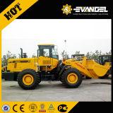 새로운 Changlin Zl50g 판매를 위한 5 톤 바퀴 로더