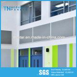 最もよい価格ペット速いインストール装飾的な音響の壁パネル
