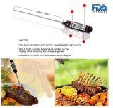 Forno termoresistente della griglia del BBQ che cucina le branche della carne dei guanti impostate