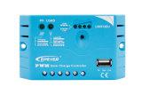Mini regolatore USB-5V/1.2A Ls0512EU della carica della batteria del comitato solare 5A-12V