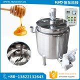 ステンレス鋼の蜂蜜アジテータタンク薬剤の混合タンク