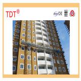 Tdt SCP230/9d 돛대 상승 일 플래트홈