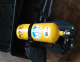 火の呼吸装置圧縮空気の呼吸装置の (CABA)