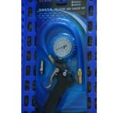 Controlador da pressão com mangueira flexível (Un-9602)