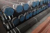 Fabrik ANSI-schwarzes angestrichenes nahtloses Standardrohr Tianjin-Youfa