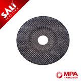 115X3 spinge il disco bianco di Grining dell'ossido di alluminio per acciaio inossidabile