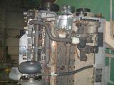 Двигатель Cummins Kta19-P500 для насоса