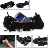 Piscina Celular Bag Bolsa de armazenamento do telefone celular Ferramenta diversos bolsa para acessórios com garrafa de água