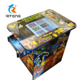 Macchina dell'interno del gioco del supervisore di tasto della macchina del video gioco della galleria del campo da giuoco di festival globale di sourcing