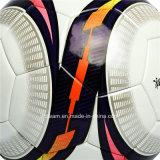 Классицистический шарик Futsal конкуренции неподдельной кожи