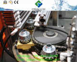 Automatische Plastikhaustier-Flaschen-durchbrennenmaschinen-Preis mit dem Cer genehmigt