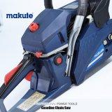 La chaîne d'essence de Makute a vu le coupeur d'herbe d'outils de machines de jardin