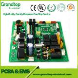 고주파 PCBA와 GPS 제품을%s PCB 회의