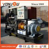 Pompa ad acqua centrifuga diesel di lotta antincendio di aspirazione di conclusione di circolazione di Eengine