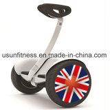 유럽에서 최신 판매를 위한 10inch 타이어를 가진 소형 전기 스케이트보드
