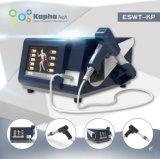 De Machine van de Therapie van de Schokgolf van Extracorporeal voor Fysiotherapie van de Pijn van het Been van het Lichaam de Gezamenlijke