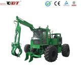 최신 판매를 위한 Obt8676 Agricultral 기계장치 사탕수수 로더