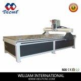 Sinal-Gravura 1.5kw refrigerar de água com metal/router acrílico/de madeira do CNC