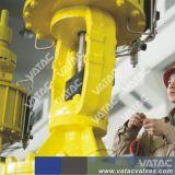 鋳造物カーボンまたはステンレス鋼の流れまたは圧力地球制御弁
