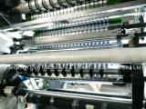 Автоматический режим с сенсорным экраном конденсатор пленки режущие машины и перематывателем
