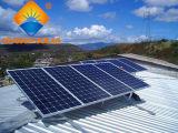 Панель солнечных батарей кремния 310W Китая мощная поликристаллическая для солнечной системы