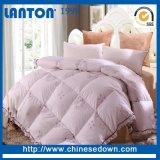 Pato cinzento/cinzento branco barato chinês estofa para baixo para o uso da HOME/hotel/hospital