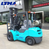 Hydraulikanlage 2 Tonne LPG-Gabelstapler für Verkauf