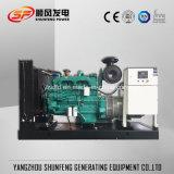375kVA 300kw раскрывают тип генератор дизеля силы Cummins