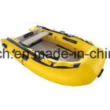 precio de fábrica inflables de alta calidad Banana Boat/Inflar barco fabricado en China
